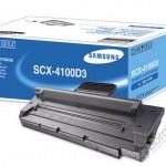 Картридж Samsung SCX-4100D3