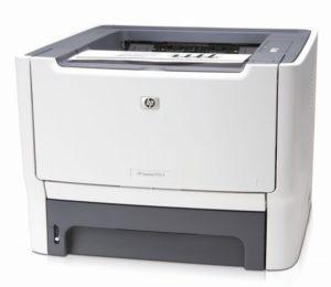 HP LJ P2015 dn