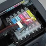 Что делать, если засох струйный принтер?