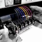 Особенности ремонта струйного и лазерного принтера