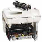 Какая деталь чаще всего ломается в лазерных принтерах?