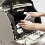 Как устранить неисправности подачи бумаги?