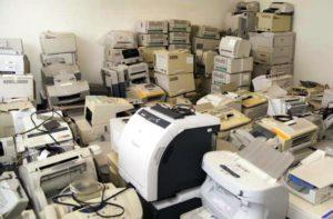 Предельные сроки эксплуатации принтера