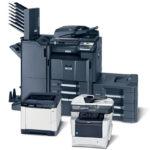 Функциональность или простота - какие принтеры более подходящие?