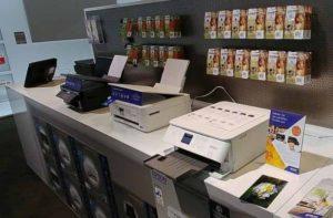Самые продаваемые принтеры в России в 2017 году