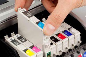 Засыхание картриджей принтера: когда, почему, как предупредить?