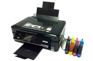 Принтеры с СНПЧ: преимущества и недостатки