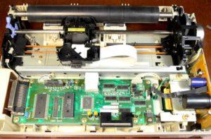 Замена микросхем в принтере – что нужно знать?