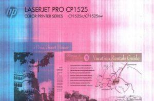 Распространенные дефекты лазерной печати: что делать при их появлении?
