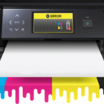 Почему повысился расход краски в принтере и как его снизить?