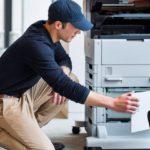 Что включает в себя техническое обслуживание оргтехники?